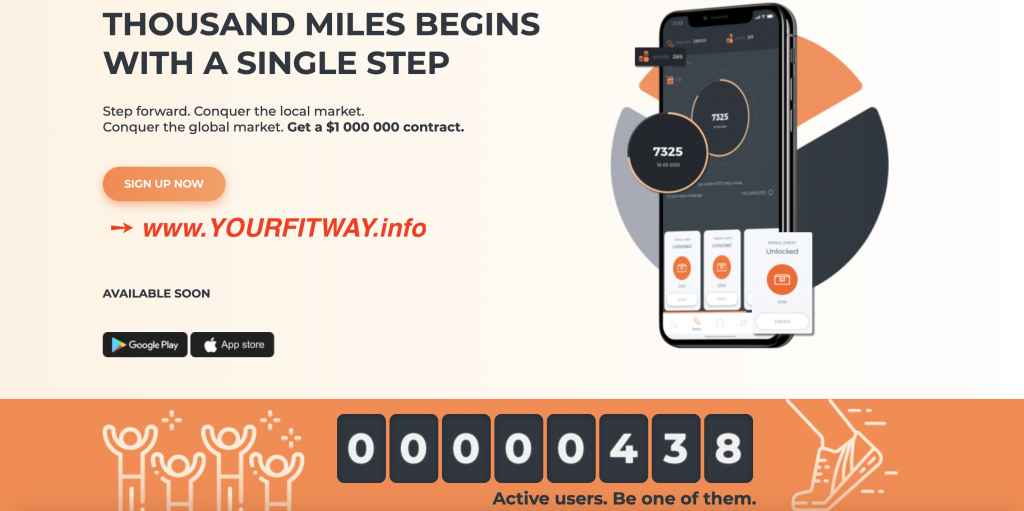 Yourfitway opinie
