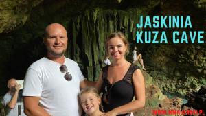 Jaskinia Kuza Cave