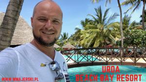 Zanzibar Uroa Beach Bay Resort